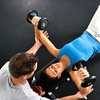 Up to 62% Off Personal Training from 1-2-3 Fitness