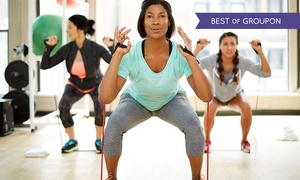 Move GB: 10 Sessions of Boot Camp with Move GB, Choice of Location (80% Off)