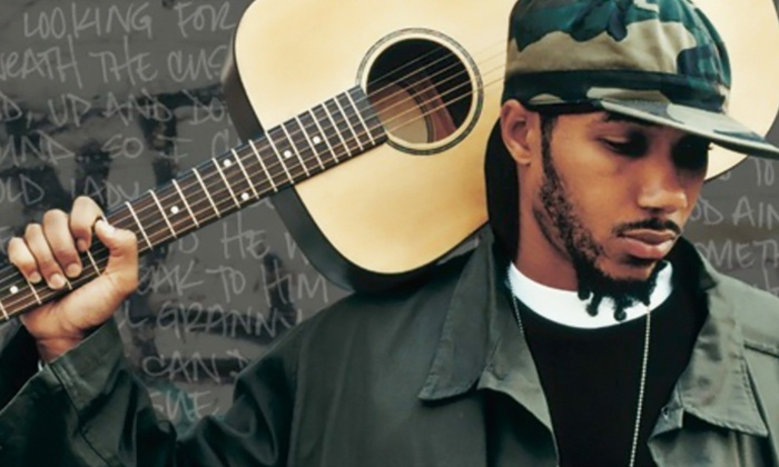 Lyfe Jennings - The Ritz: Lyfe Jennings at The Ritz on Thursday, May 21, at 8 p.m. (Up to 50% Off)