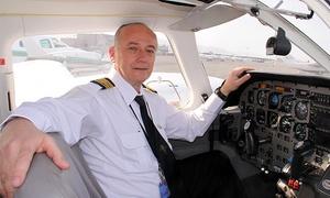 Roberts Flight School: Up to 38% Off Flight Lessons  at Roberts Flight School