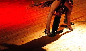 Anchor Dance Studio: Four or Eight Salsa Dance Classes at Anchor Dance Studio (Up to 73% Off)
