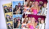 ClubPhotoBooth.com - Chicago: Photo-Booth or Interactive Photo-Booth Rental Package from Club Photo Booth (Up to 58% Off)