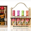 Southwest Specialty Food Hot-Sauce Gift Sets