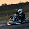 Sensations garanties au karting
