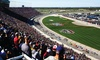 CLS Fantasy Camp or Sprint Cup - Route 66 Raceway: 1-Day NASCAR Race Package or Exclusive 3-Day Fantasy Camp Experience During Chase Weekend at Chicagoland Speedway (Up to 70% Off)