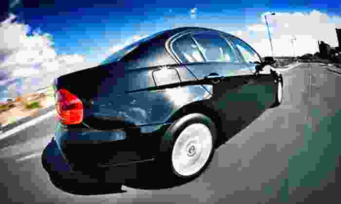Colorado Springs Collision Center - Southeast Colorado Springs: $75 for One Paintless Auto-Body Dent-Removal Service at Colorado Springs Collision Center (Up to $200 Value)