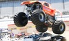 Motorama - Atlanta Motor Speedway: $16 to See the Motorama Car Show and Motorsports Event for Two at Atlanta Motor Speedway on April 18 or 19 ($24 Value)