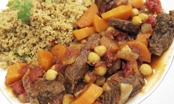 RODO FOODS - North Jersey: An African Lunch for Two at RODO FOODS (43% Off)