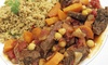 RODO FOODS: An African Lunch for Two at RODO FOODS (43% Off)