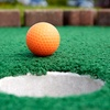 Up to 47% Off Mini Golf