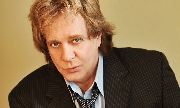 Eddie Money - DTE Energy Music Theater: Eddie Money at DTE Energy Music Theater on Friday, May 22, at 7:30 p.m. (Up to 45% Off)