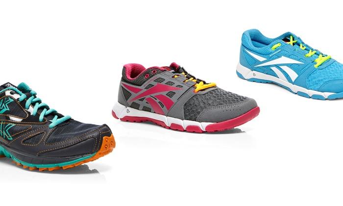 Reebok Ladies Gym Shoes Groupon Varer  Groupon Goods