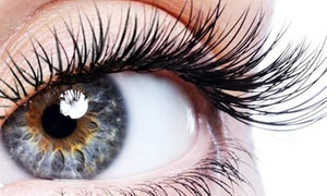 Lashes by Katrina at The Lash Lounge & Beauty Boutique: $99 for $150 Worth of Services — Lashes by Katrina
