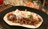 Burrito Banditos - Nampa: $8 for $16 Worth of Mexican Food and Drinks at Burrito Banditos