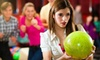 Elk Grove Bowl - Elk Grove: $10 for Two Games of Bowling with Shoe Rental for Two at Elk Grove Bowl in Elk Grove Village (Up to $22 Value)