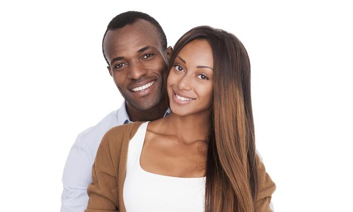 i2m Dental - Hyattsville: $45 for Dental Exam, Cleaning and X-Rays at i2m Dental