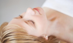 Samaeo Skin Spa: $62 for Microdermabrasion for the Face and Hands with a Facial or Peel at Samaeo Skin Spa ($105 Value)