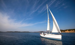 Port of Call Charters + Sailing School: Up to 52% Off Intro 2 Sailing Classes  at Port of Call Charters + Sailing School