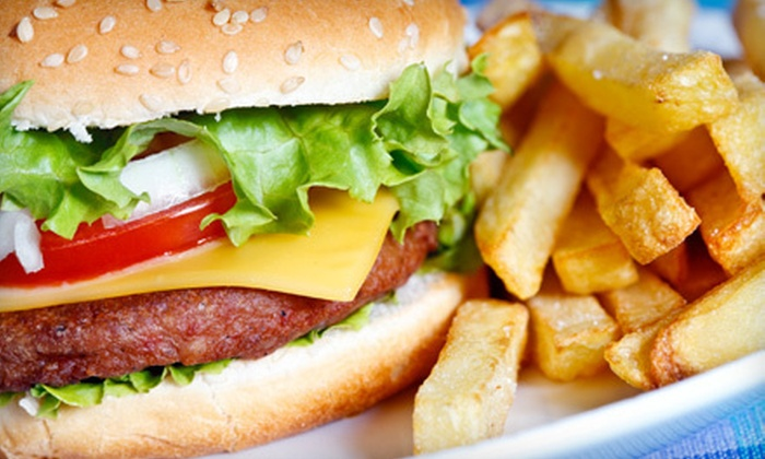Brewster's Bar & Grille - Glancy Square: $15 for $30 Worth of Pub Fare and Drinks at Brewster's Bar & Grille in Madison