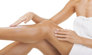 Simply Silk Laser Hair Removal: Up to 85% Off Six Laser Hair Removal Sessions at Simply Silk Laser Hair Removal