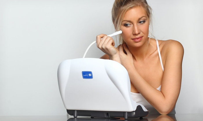 Trophy Skin MicrodermMD Home Microdermabrasion Kit: $169.99 for a Trophy Skin MicrodermMD Home Microdermabrasion Kit ($299 List Price). Free Shipping and Returns.