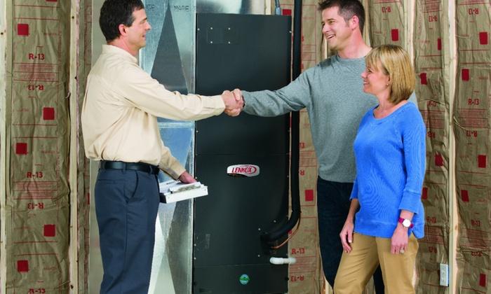 Premier HVAC Services - Harrisburg / Lancaster: $49 for $89 Worth of HVAC Services — Premier HVAC Services
