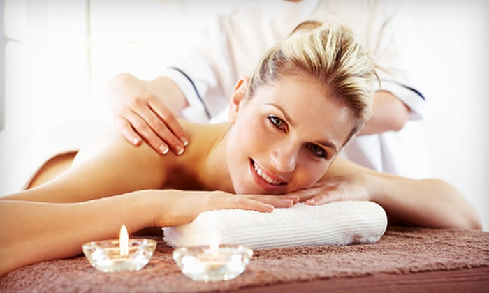 D'lppolito Chiropractic, Massage & Beautiful Image - Biltmore Forest: Massage at Chiropractic, Massage & Beautiful Image, a partner of D'Ippolito Family Chiropractic Center in Biltmore Forest (Half Off). Two Options Available.