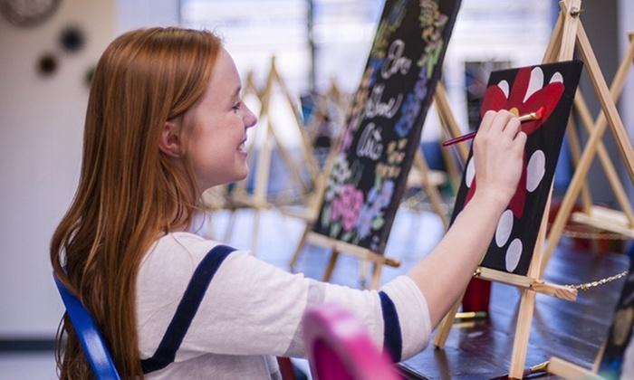 Elm Grove Art - Elm Grove: $19 for $35 Groupon — Elm Grove Art