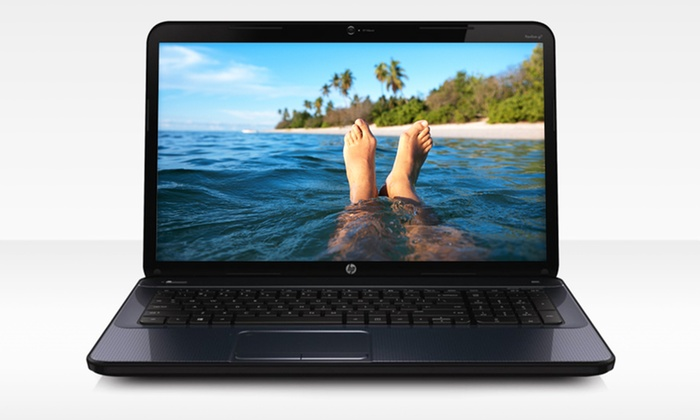 "HP Pavilion g7 17.3"" Notebook PCs with 8GB RAM: $389.99 for HP g7 Notebook PC (Manufacturer Refurbished) ($764.95 List Price). Multiple Colors. Free Shipping & Returns."