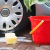 60% Off a Detail, Headlight Cleaning, and Scratch Removal