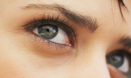 LASIK, PRK, or Bladeless LASIK Eye Surgery at Diamond Vision (Up to Half Off)