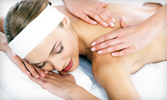 Blissful Touch Skincare, Nailcare & Massage Therapy - Boothbay: One or Two Massages and Facials at Blissful Touch Skincare, Nailcare & Massage Therapy in Boothbay (Up to 62% Off)
