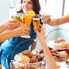 34% Off Drinks and Desserts at Alice's Tea Cup