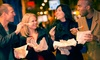 Up to 62% Off Food-and-Drink Walking Tour
