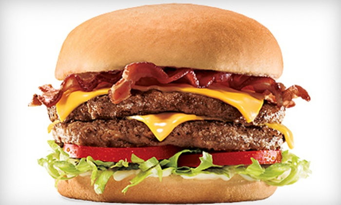 Sonic - Multiple Locations: $5 for $10 Worth of Burgers, Hot Dogs, and Sandwiches at Sonic