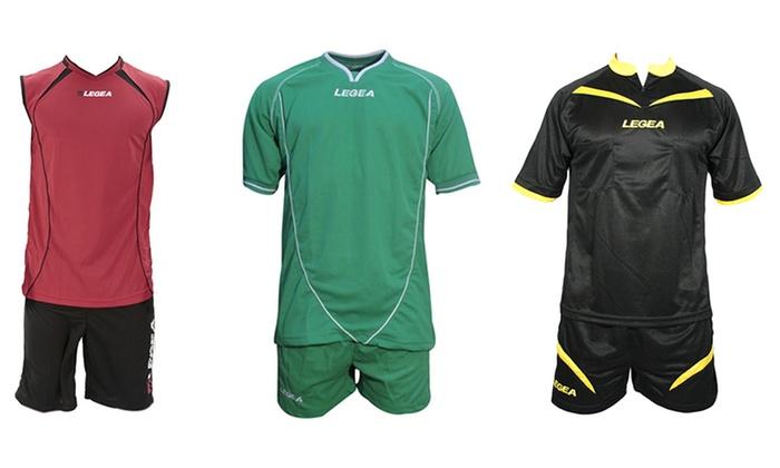 6aa0ee952d61e3 Completi da calcio Legea | Groupon Goods