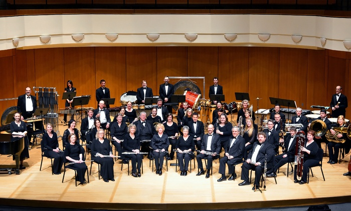 Colorado Wind Ensemble - Multiple Locations: Colorado Wind Ensemble Concerts on March 6–May 21