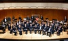 """""""An Evening of Embraces"""", """"Southern Comforts"""", """"An Evening of Chamber Music"""" - Multiple Locations: Colorado Wind Ensemble Valentine's Day Concert or Three-Concert Package (Up to 58% Off)"""