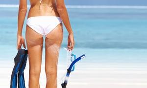 Sugaring Studio: Brazilian or Bikini Sugaring at Sugaring Studio (Up to 55% Off)