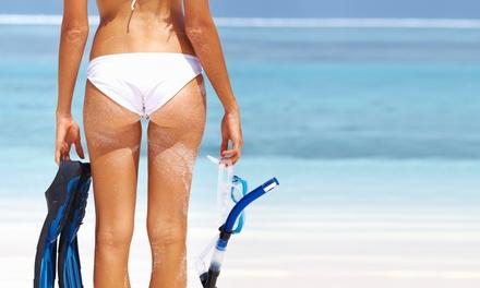 Brazilian or Bikini Sugaring at Sugaring Studio (Up to 55% Off)