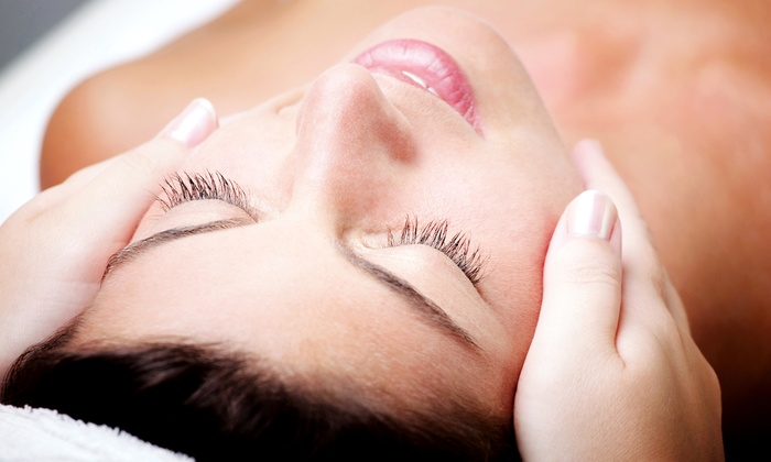 Therapeutic Massage by KC - Therapeutic Massage of KC: Collagen Mask Deep-Clean Facial, Custom Massage, or Both at Therapeutic Massage by KC (Up to 72% Off)