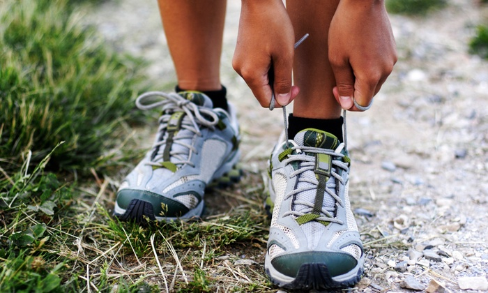 Taylor's Heroes - Saratoga Springs: Registration for One or Two to the Xtreme Boot Camp Challenge from Taylor's Heroes (Up to 56% Off)