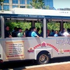 Up to 51% Off Trolley Tour and Harbor Cruise