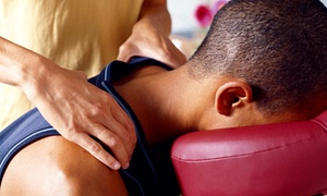 Masterson Chiropractic: $52 for a Chiropractic Exam with X-rays, Massage, and an Adjustment at Masterson Chiropractic ($480 Value)