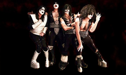 Rock and Roll Over – A Tribute to KISS at House of Blues Dallas on March 12 at 8 p.m. (Up to 51%Off)
