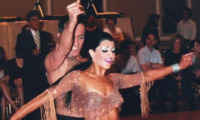 GS Ballroom Dance Center - Oak Lawn: Up to 54% Off 8 Group Ballroom Classes at GS Ballroom Dance Center