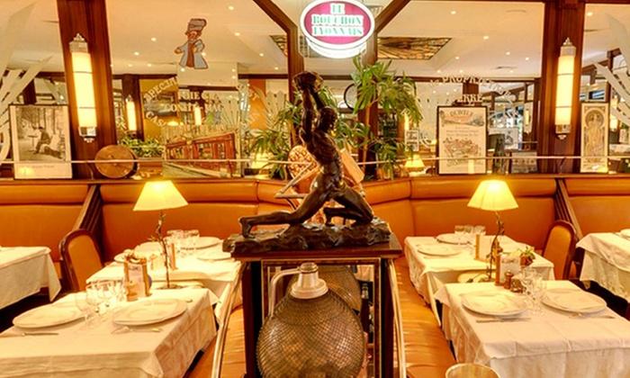 Restaurant Le Bouchon Lyonnais A Toulouse