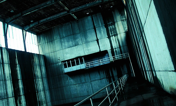Ghost Hunter Chattanooga - 2: Hales Bar Dam Ghost Tour for Two or Four from Ghost Hunter Chattanooga (Up to 53% Off)