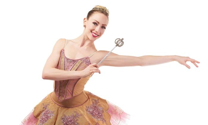 "St. Louis Ballet Presents: ""The Nutcracker"" - Touhill Performing Arts Center: St. Louis Ballet Presents ""The Nutcracker"" (December 17–23)"