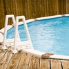 Up to 81% Off Pool Cleaning